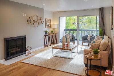 Culver City Condo/Townhouse For Sale: 8216 Raintree Circle