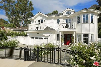 Single Family Home For Sale: 11911 Saltair Terrace