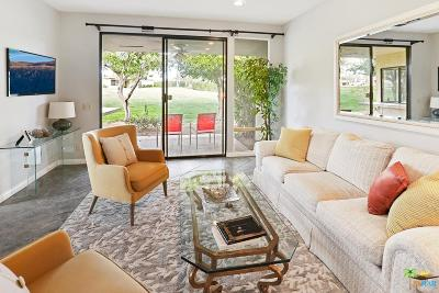 Palm Springs CA Condo/Townhouse For Sale: $289,000