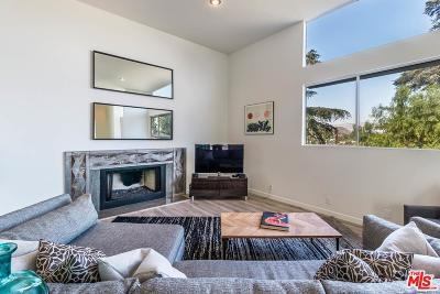 Los Angeles CA Single Family Home For Sale: $1,599,000
