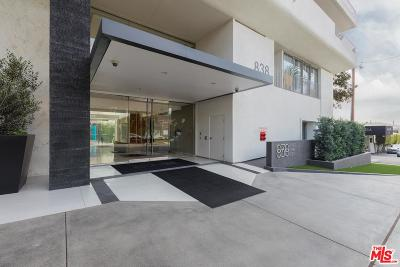 West Hollywood CA Condo/Townhouse For Sale: $1,400,000