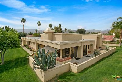 Palm Desert Condo/Townhouse For Sale: 73800 Calle Bisque