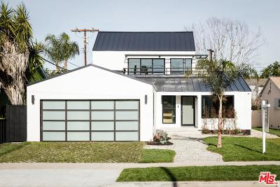 Venice Single Family Home For Sale: 1131 Lake Street