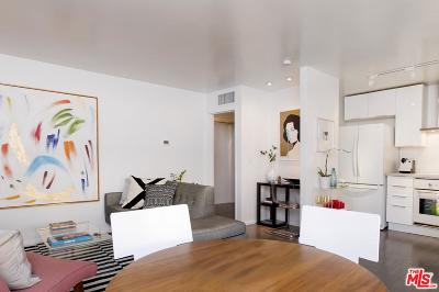 West Hollywood CA Condo/Townhouse For Sale: $487,000