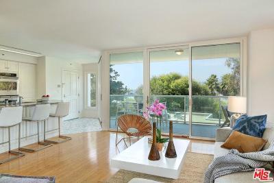 Santa Monica CA Condo/Townhouse For Sale: $1,695,000