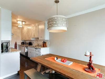 West Hollywood Condo/Townhouse For Sale: 1045 North Kings Road #308