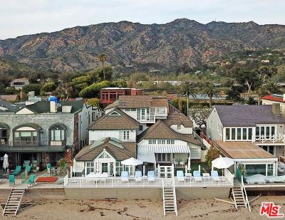 Malibu CA Rental For Rent: $200,000