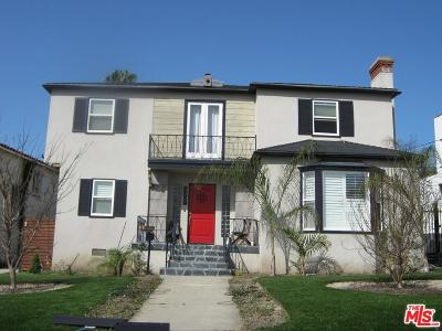 View Park Single Family Home Pending: 5009 Chesley Avenue