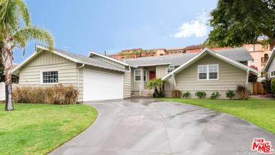 Single Family Home Sold: 8706 Villanova Avenue