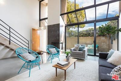 Santa Monica CA Single Family Home For Sale: $1,299,000