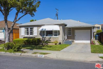 Single Family Home Sold: 12227 Herbert Street