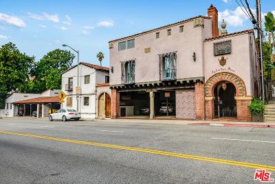 West Hollywood Residential Income For Sale: 8225 Fountain Avenue