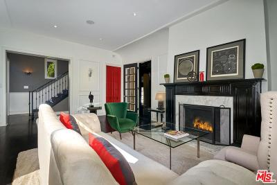 Sunset Strip - Hollywood Hills West (C03) Single Family Home For Sale: 1488 North Kings Road