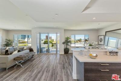 West Los Angeles Condo/Townhouse For Sale: 1326 Centinela Avenue #202
