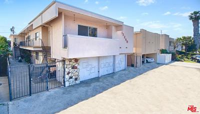 Residential Income For Sale: 12240 Pacific Avenue