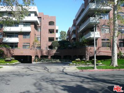 Beverly Hills Rental For Rent: 200 North Swall Drive #555