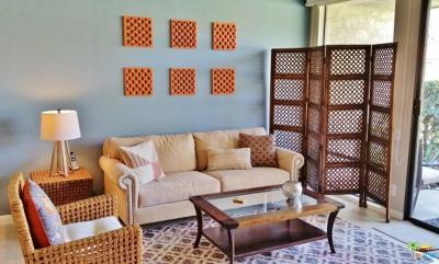 Palm Springs Condo/Townhouse For Sale: 1319 Trofeo Circle