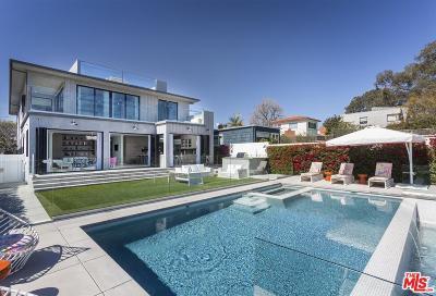 Single Family Home For Sale: 15281 De Pauw Street