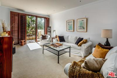 Los Angeles Condo/Townhouse For Sale: 11847 Gorham Avenue #201