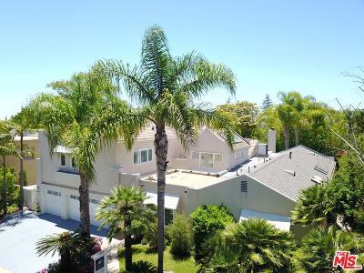 Single Family Home For Sale: 15581 Aqua Verde Drive