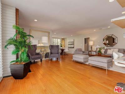 Santa Monica Condo/Townhouse For Sale: 520 Montana Avenue #101