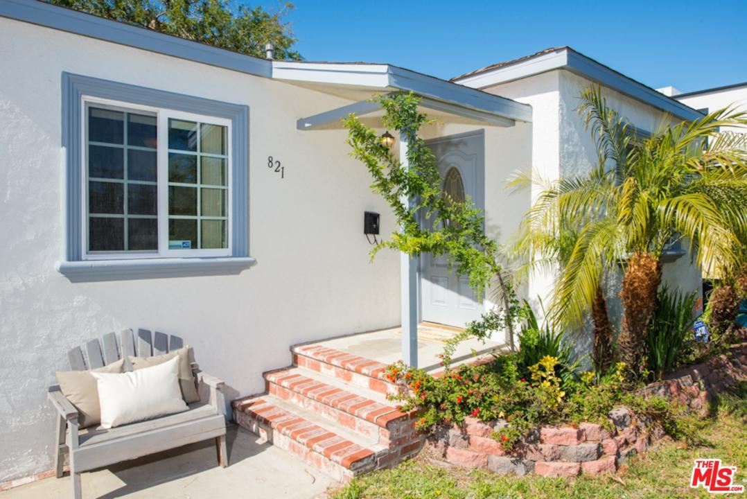 Nice 821 Flower Avenue, Venice, CA.| MLS# 18326804 | Los Angeles Real Estate |  Tom Swanson