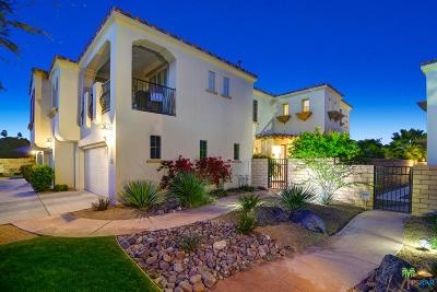 Palm Springs Condo/Townhouse For Sale: 386 Terra Vita