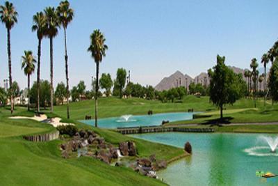 Palm Desert Condo/Townhouse For Sale: 357 Bouquet Canyon Drive