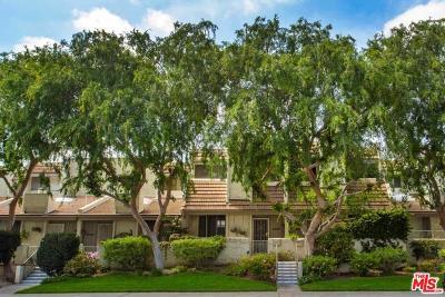 Condo/Townhouse For Sale: 4221 Colfax Avenue #H