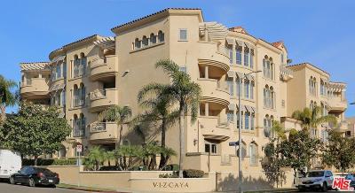 Los Angeles Condo/Townhouse For Sale: 1000 Granville Avenue #101