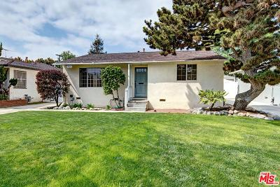 Single Family Home Sold: 8045 Dunbarton Avenue