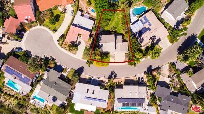Single Family Home For Sale: 3025 Arrowhead Drive