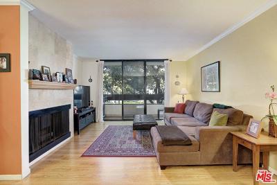 Santa Monica CA Condo/Townhouse For Sale: $759,000