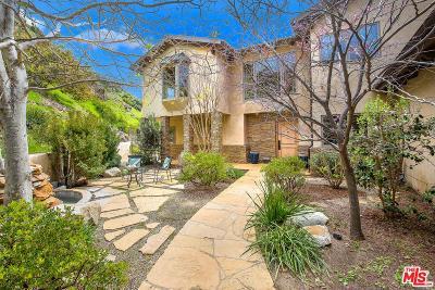 Single Family Home For Sale: 30602 El Sueno Drive