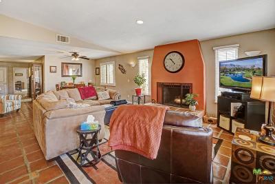 Desert Hot Springs Single Family Home For Sale: 9740 Hoylake Road