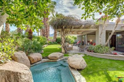 Rancho Mirage Single Family Home For Sale: 3 Vista Loma Drive