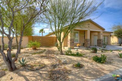 Desert Hot Springs Single Family Home For Sale: 66879 Joshua Court