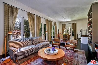 Single Family Home For Sale: 6867 Iris Circle