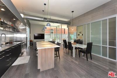 Condo/Townhouse Sold: 4080 Glencoe Avenue #122