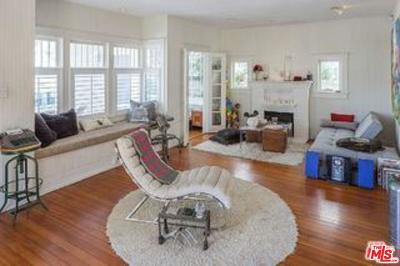Single Family Home For Sale: 24 18th Avenue