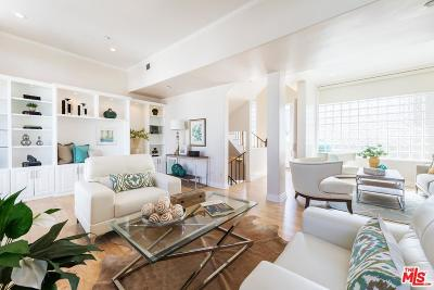 Santa Monica Condo/Townhouse For Sale: 1018 2nd Street #5