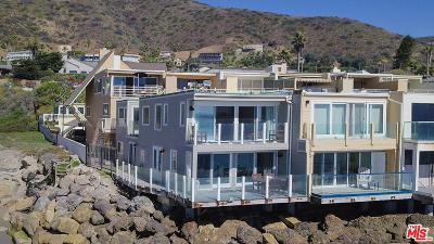 Malibu Single Family Home For Sale: 11770 Pacific Coast Highway #AA
