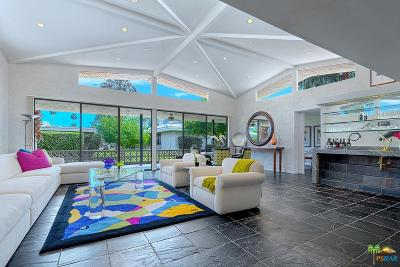 Palm Springs Condo/Townhouse For Sale: 2378 South Madrona Drive