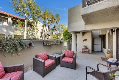 Palm Springs Condo/Townhouse For Sale: 353 North Hermosa Drive #6C1