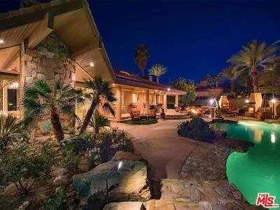 La Quinta Single Family Home For Sale: 79420 Briarwood