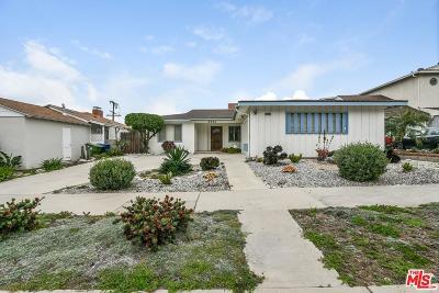 Single Family Home Sold: 5741 Brushton Street