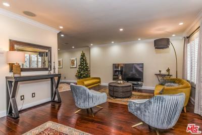 Santa Monica Condo/Townhouse For Sale: 1337 Centinela Avenue #2