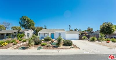 Single Family Home Sold: 8116 Handley Avenue