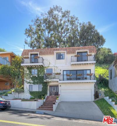 Torrance Single Family Home For Sale: 4226 Mesa Street