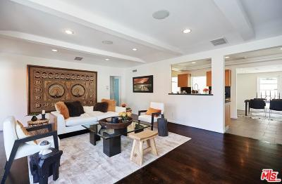 Sunset Strip - Hollywood Hills West (C03) Single Family Home For Sale: 8611 Hollywood Boulevard